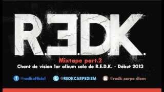 R.E.D.K. - Mixtape Part 2