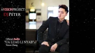 getlinkyoutube.com-Veness Chang - UA LUAG LI NYAB official audio (MUSIC: DJ PETER)