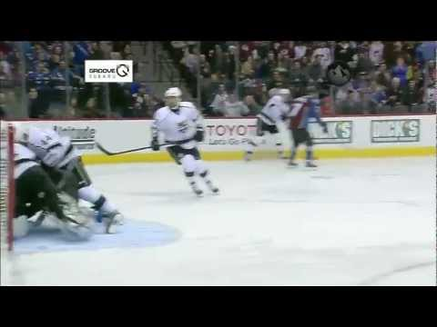 [HD] LA Kings - Colorado Avalanche 01/22/13