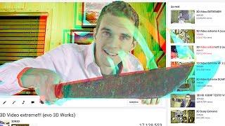 getlinkyoutube.com-3D Video EXTREME Fire Sword 2