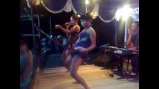 getlinkyoutube.com-DANGDUT HOT..-Duet  artis levia
