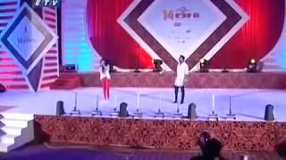 getlinkyoutube.com-bangla new song Mon Tui Ki Form Live Performance By Belal Khan & Suhana Dewan