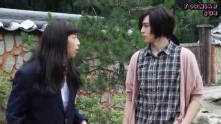 getlinkyoutube.com-[Thaisub]2PM Cinderella's sister Parody HD