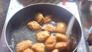 getlinkyoutube.com-Chitti Kajalu (చిట్టి కాజాలు) | Small Kaja in Telugu Vantalu By Maa Vantagadi