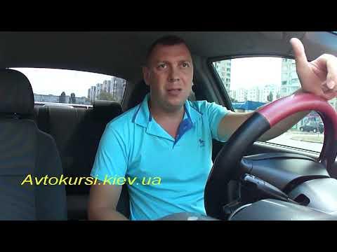 Как настроить зеркала в автомобиле и что такое мёртвая зона