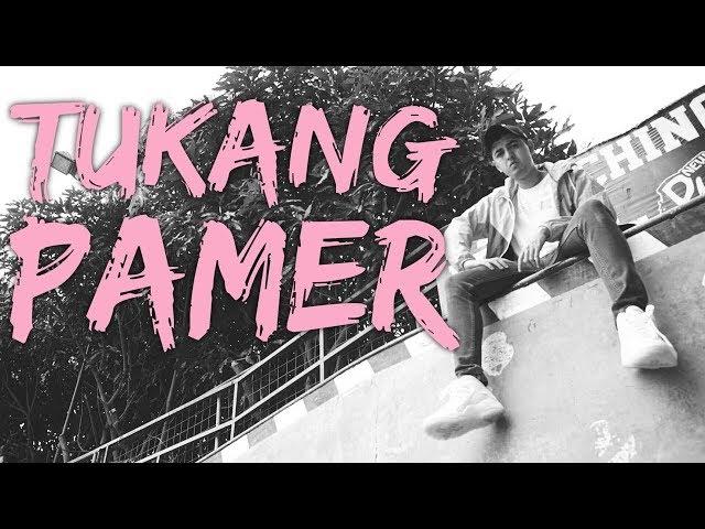 TUKANG PAMER - KEMAL PAHLEVI karaoke download ( tanpa vokal ) cover