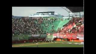 getlinkyoutube.com-PSS vs Persis Solo - Bentrok Supporter