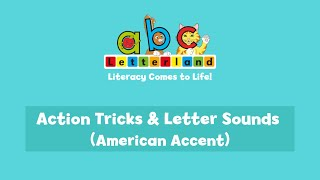 getlinkyoutube.com-Letterland Action Tricks and Letter Sounds (American accent)
