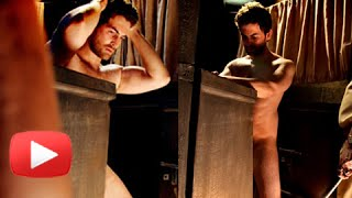 Neil Nitin Mukesh NUDE For Game Of Thrones