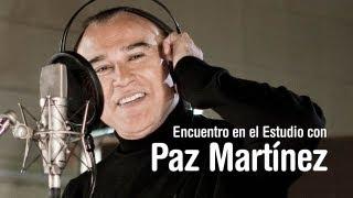 getlinkyoutube.com-Encuentro en el Estudio con Paz Martinez - Completo
