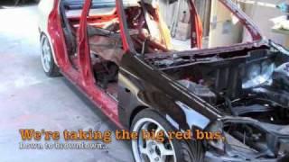 getlinkyoutube.com-The Haycemobile - Build up - Part 1