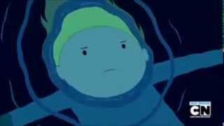 Adventure Time - Billy's Bucket List - Finn's So Shocked (HD)