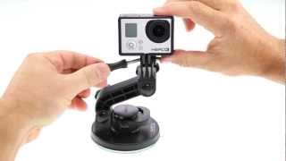 gopro hero 3 black edition - adventure