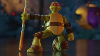 getlinkyoutube.com-Ninja Action Instructional Video