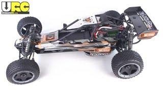 getlinkyoutube.com-HPI Baja 5B Flux RTR (electric) Review