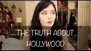 LA/HOLLYWOOD- Expectations Vs Reality