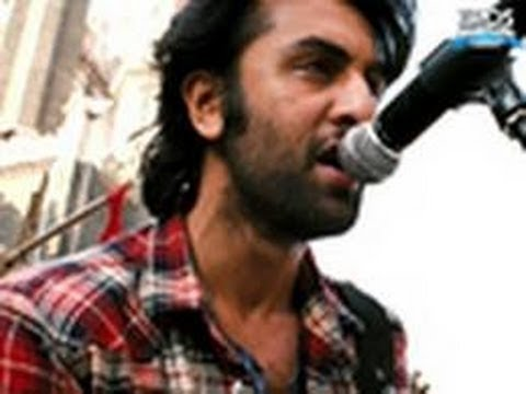 """Sadda Haq (Full Video Song) Rockstar"" 
