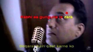 getlinkyoutube.com-Khamoshiyan aawaaz hain karaoke