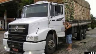 getlinkyoutube.com-Caminhões - Galera que puxa Salada Brasileira