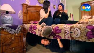 getlinkyoutube.com-EPISODE 09 - KED EL NESA 1 SERIES / الحلقه التاسعه -  مسلسل كيد النسا 1