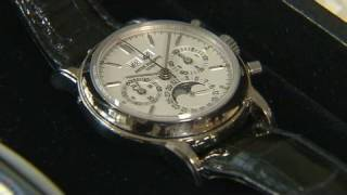 getlinkyoutube.com-Affordable luxury watches