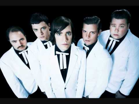 THE HIVES - Hate to say i told you so (instrumental cover)