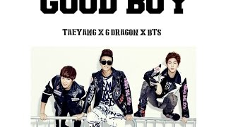 BTS dance cover - [FanMade] G Dragon x Taeyang Good Boy