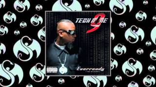 Tech N9ne - Welcome To The Midwest (Feat. Krizz Kaliko)