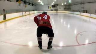 getlinkyoutube.com-How to Improve Hockey Acceleration - HowToHockey.com