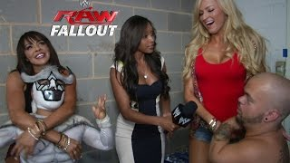 getlinkyoutube.com-Hornswoggle joins the party - Raw Fallout - Aug. 4, 2014