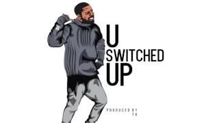 "getlinkyoutube.com-Drake Type Beat - ""U Switched Up"" New 2016"