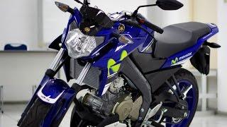getlinkyoutube.com-Review Yamaha Vixion Advance Movistar (no foto)