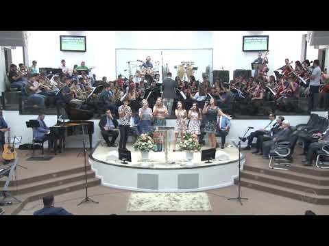 Orquestra Sinfônica Celebração - Aquele - 10 02 2019