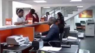 getlinkyoutube.com-Luanda: Polícia apresenta mais de 200 supostos marginais | TV Zimbo |