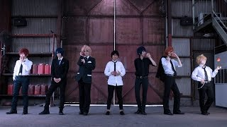 Cosplay Dance Group (Stage☆ON) - BURNING