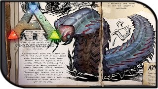 Dossier Den - ARTHROPLUERA! (ARK: Survival Evolved Dinosaurs/News)