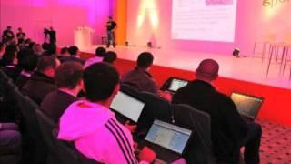 مؤتمر Google في السعودية  - gSaudi