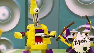getlinkyoutube.com-(TFAF) LEGO Mixels Series 7 Commercial
