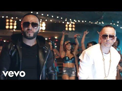 Bailame Feat Yandel Shaggy de Alex Sensation Letra y Video