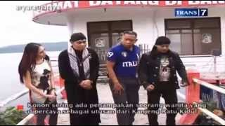 getlinkyoutube.com-Mister Tukul - Jejak Misteri Banyuwangi [Full Video] Eps. 1