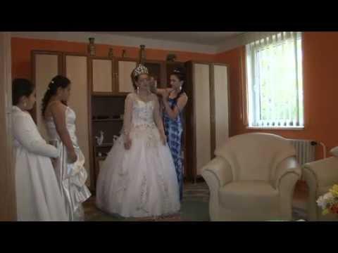 Zdenka a Rene svadba čast 1.1
