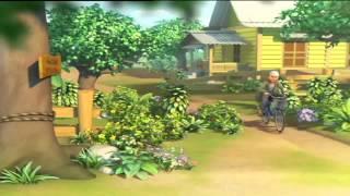 getlinkyoutube.com-Upin dan Ipin S08E14   Pokok Seribu Guna