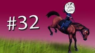 getlinkyoutube.com-Star Stable Online ~ Training Horses Is Fun... Right? #32