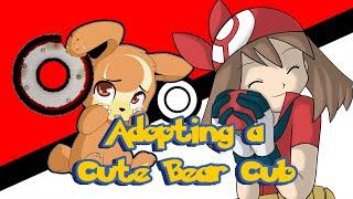 getlinkyoutube.com-Adopting A Cute Bear Cub - A Pokémon Fanfic (EXPLICIT)