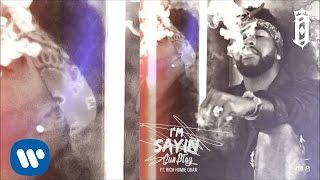Omarion - I'm Sayin' (Gunplay) (ft. Rich Homie Quan)