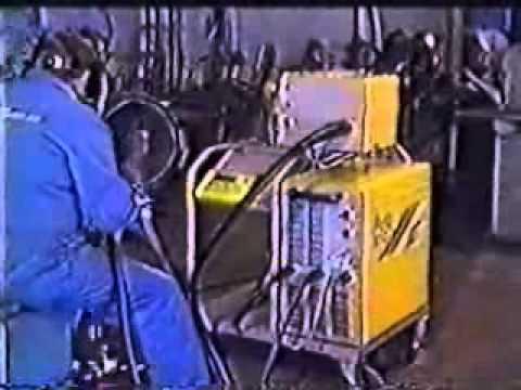 Curso de Soldagem Eletrovid (Eletrodo Revestido, MIG/MAG e TIG)