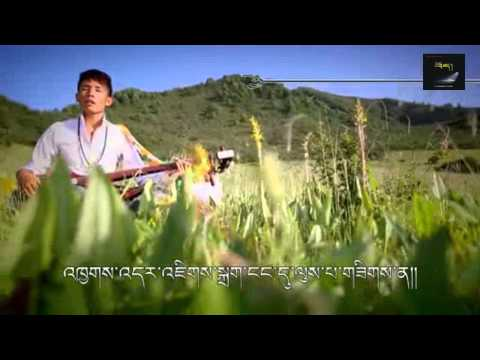 Wantsang Lobsang 2014 - Thorang Gi Jonda  [ full album ]