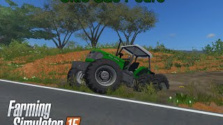 getlinkyoutube.com-Farming Simulator 15 - Sitio Sao Pedro