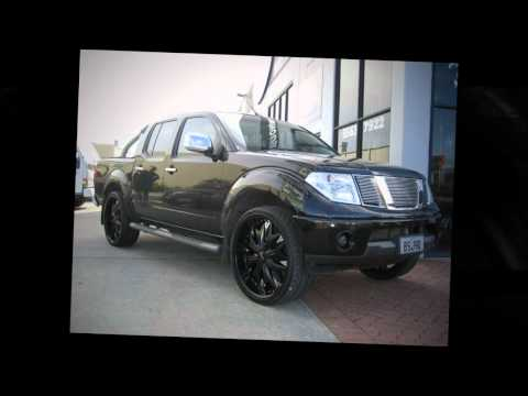 F1 Wheel & Tyre: NISSAN NAVARA rolling 22inch DOLCE Alloy Wh
