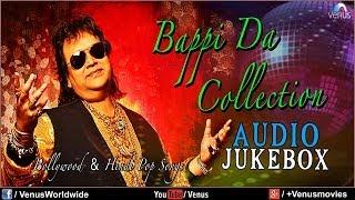 getlinkyoutube.com-Bappi Lahiri Collection - Bollywood Songs (Audio Jukebox)
